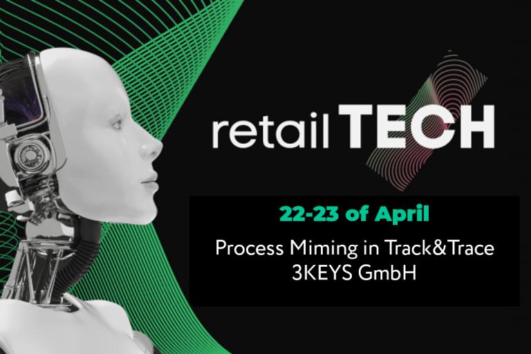 3keys at RetailTECH2021